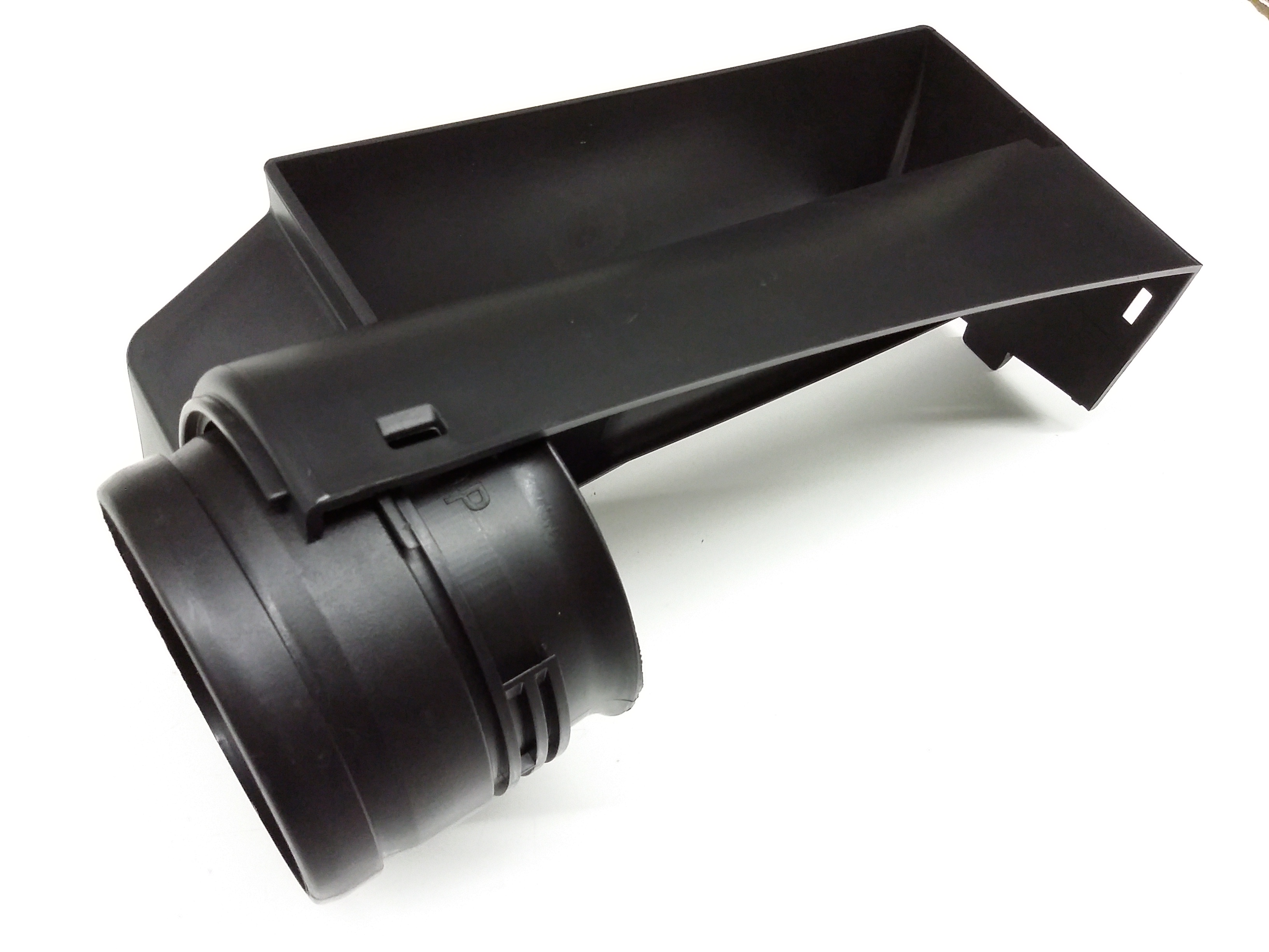 Air Intake For 2013 Volkswagen Sportwagen Sheppard Motors